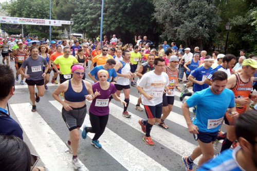 II Media Maratón