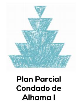 Plan Parcial Condado de Alhama I