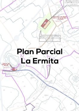 Plan Parcial La Ermita