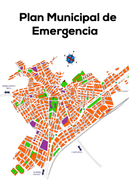 Plan Municipal de Emergencias