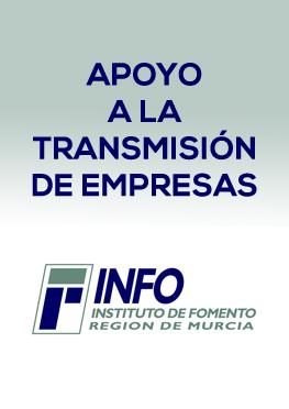 Apoyo a la transmisión de empresas