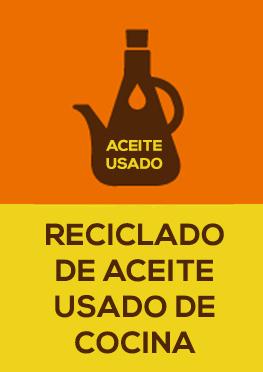 Campaña de recogida de aceite