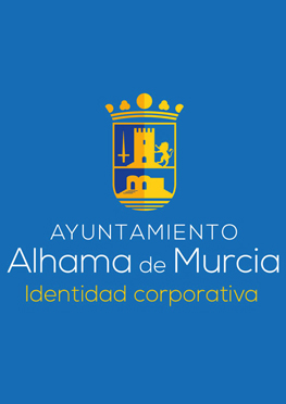 Identidad Corporativa del Ayuntamiento de Alhama de Murcia