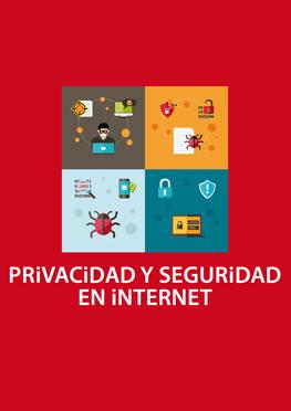 Privacidad y seguridad en internet
