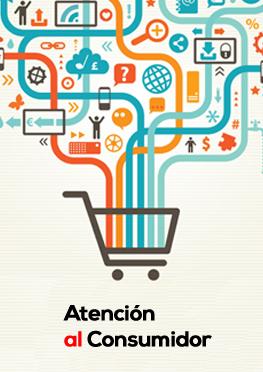 Atención al consumidor