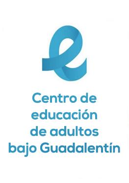 Centro de educación de adultos bajo Guadalentín