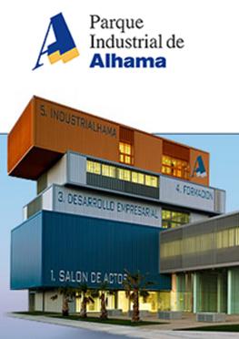Industrialhama
