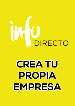 Instituto de Fomento - Crea tu propia empresa