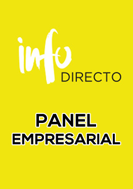 Instituto de Fomento - Panel empresarial