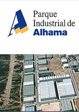 Parque Industrialhama - Directorio de empresas