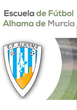 Escuela de Futbol Alhama de Murcia
