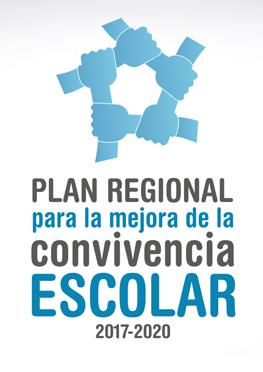 Plan Regional para la mejora de la convivencia escolar