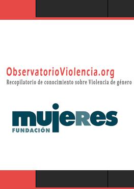 Observatorio de la violencia de género