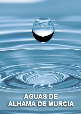 Aguas de Alhama de Murcia