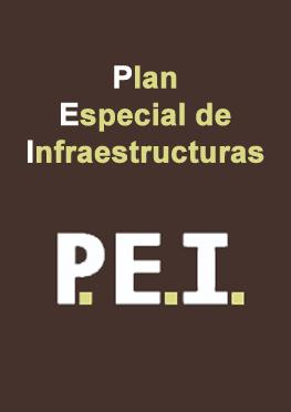 Plan Especial de Infraestructuras de Alhama de Murcia