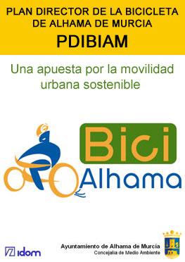 Plan director de la bicicleta de Alhama de Murcia