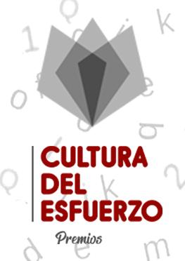 Premios a la Cultura del Esfuerzo del curso 2016-2017