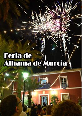 Feria de Alhama de Murcia