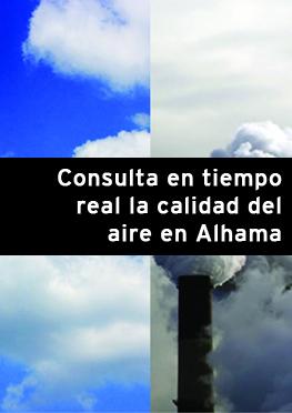 Consulta en tiempo real la calidad del aire