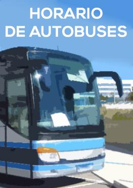 Horarios Autobuses Alhama