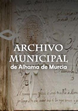 Archivo Municipal. Documentos Digitalizados