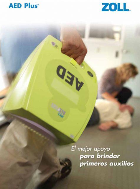 Municipio cardioprotegido - 1