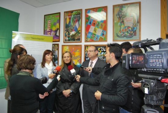 La oficina de turismo de Alhama de Murcia ya tiene la Q de Calidad Turística