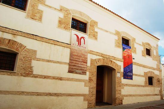 Centro de exposiciones El Pósito