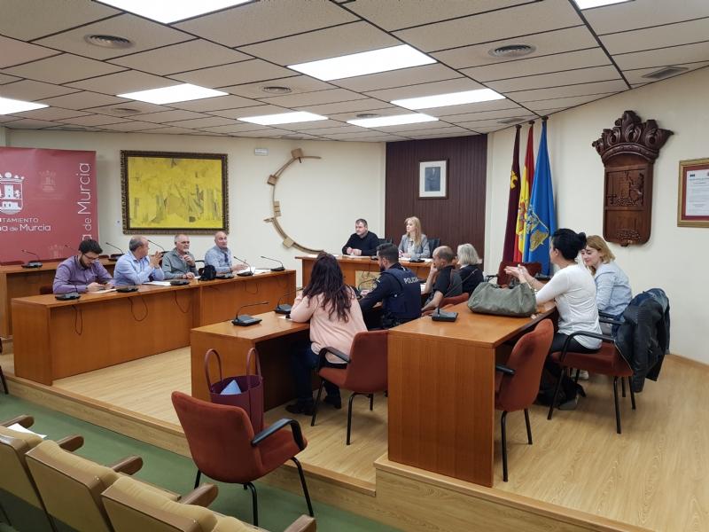 Comunicado oficial del Ayuntamiento de Alhama de Murcia sobre las medidas adoptadas con motivo del COVID-19