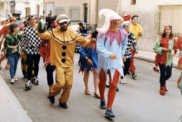 Fiesta de los Mayos - 1