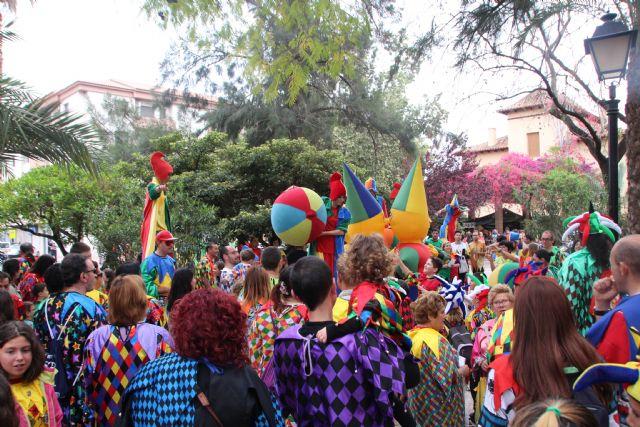 Fiesta de los Mayos - 7