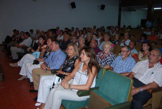 La exposición de Uva de Mesa y Productos Agrícolas del Bajo Guadalentín recibe a más de tres mil personas