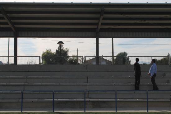 Los campos de fútbol del Guadalentín ven mejoradas sus instalaciones
