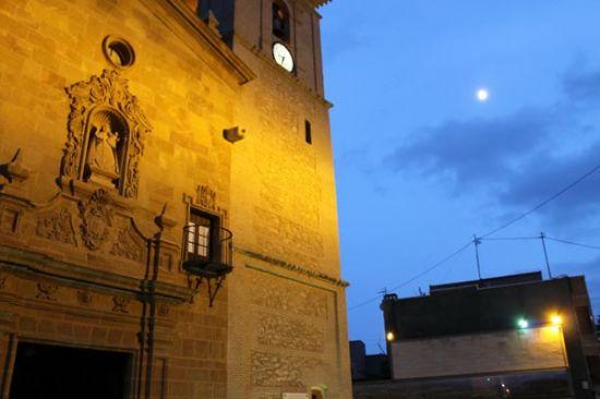 Santa María de Gracia y el Niño lucen nuevas coronas
