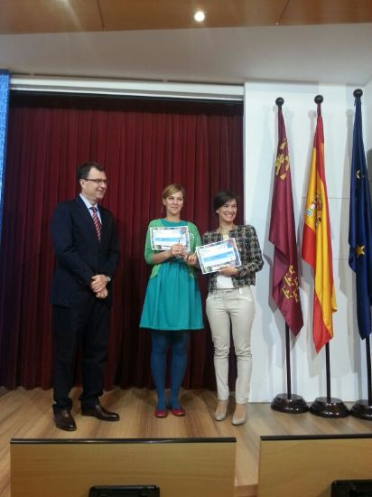 Crealoo, empresa online con raíces alhameñas, logra el premio Emprendedor del Mes de la Consejería de Industria