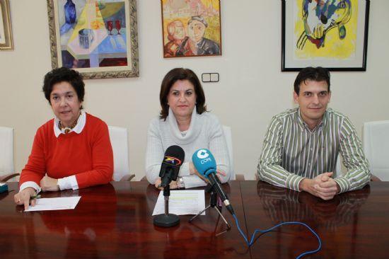 Del 21 de enero al 4 de febrero tendrá lugar la campaña de prevención del cáncer de mama