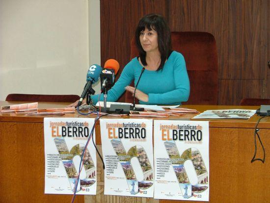 """""""III Jornadas Turísticas para las pedanías"""", El Berro 2007"""