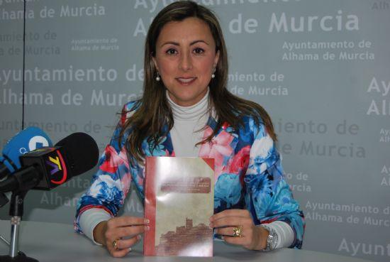 Más de mil cuentos se presentan al XXII Certamen de Relato Breve Alfonso Martínez-Mena