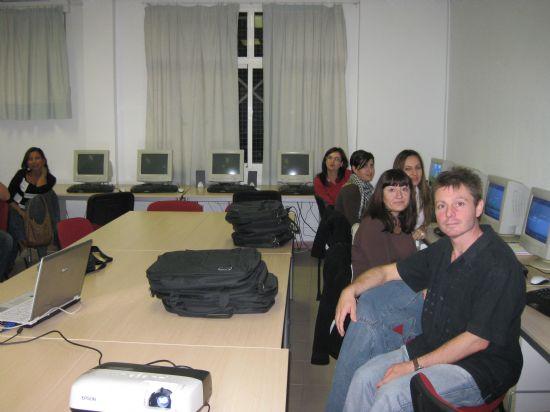 El Centro Local de Empleo inicia un nuevo curso de informática
