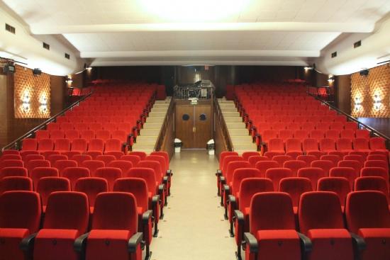 Teatro Cine Velasco