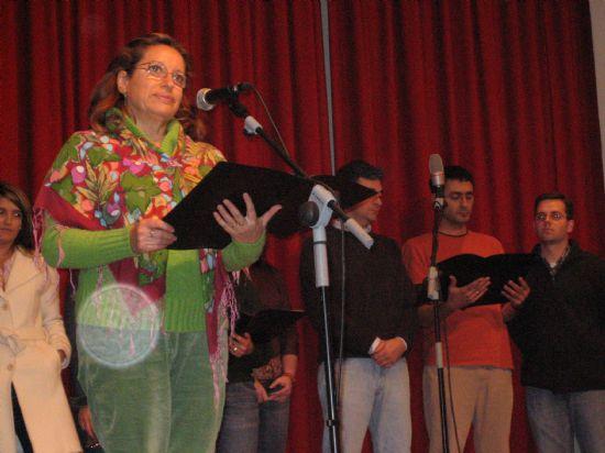 """Con la colaboración de la Concejalía de Cultura, ya se encuentra a la venta el disco de canciones navideñas """"Trébolo"""" – Su recaudación irá a parar a un proyecto benéfico en (Corire) Perú"""