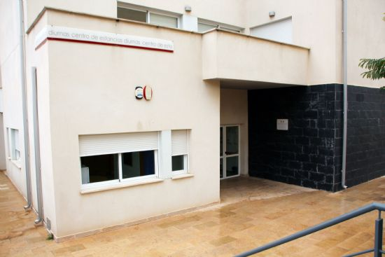 Centro de Día de Personas Mayores