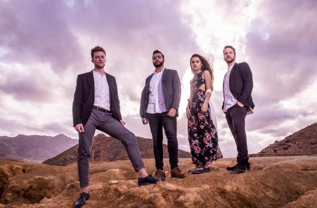Cantoría elige Alhama de Murcia como escenario para su primer videoclip