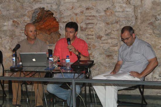 Las primeras conferencias de las Jornadas de Geología y Termalismo ponen de manifiesto lo interesante de los temas tratados