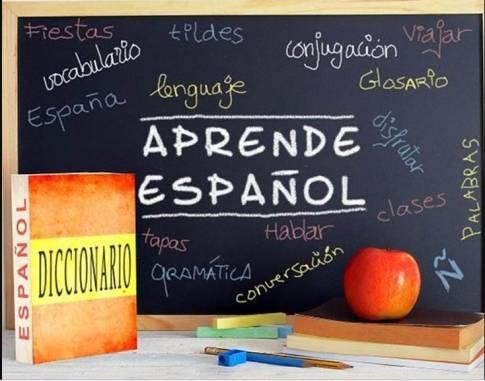 CLASES DE ESPAÑOL PARA EXTRANJEROS EN EL CAÑARICO