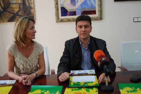 El próximo fin de semana se realizará en la localidad el Campeonato de España de Comunidades de Atletismo para Ciegos y Deficientes Visuales