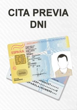 El 7 de septiembre vuelven las citas para la renovación del DNI