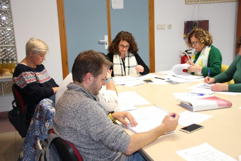 El Ayuntamiento aporta 10.000 euros para proyectos en los centros educativos de Alhama