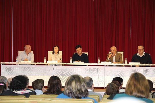 """""""Plato y cuchara. Recetas de las gentes de Alhama de Murcia"""", el nuevo libro de Francisco Rubio"""