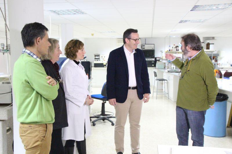 El Centro Tecnológico del Calzado y del Plástico lidera dos proyectos de desarrollo de pioneros en Europa